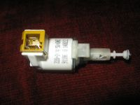 Miele Dishwasher Water Rgeneration Valve