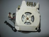 Dishwasher Circulation Motor